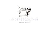 Glory Be Quilting Niagara